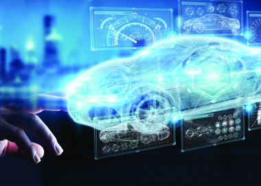 Creating future technology road-map for the on- and off-highway commercial vehicles and equipment