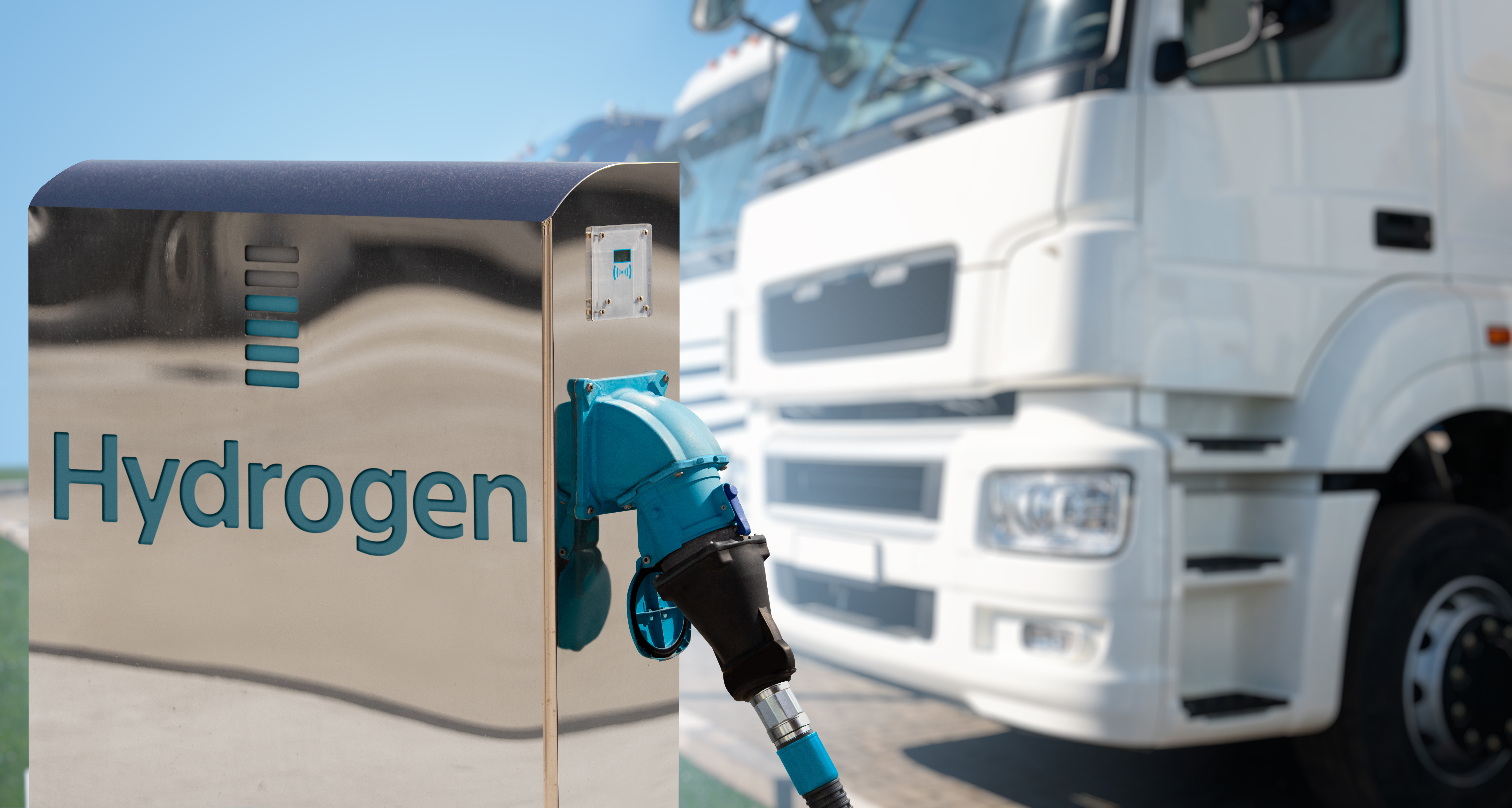 Case Study: Ricardo Strategic Consulting supported California Fuel Cell Partnership in assessment of H2 trucks and fueling stations