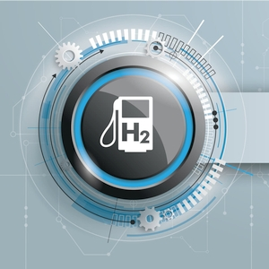 Lifecycle of hydrogen fuel cell vehicles