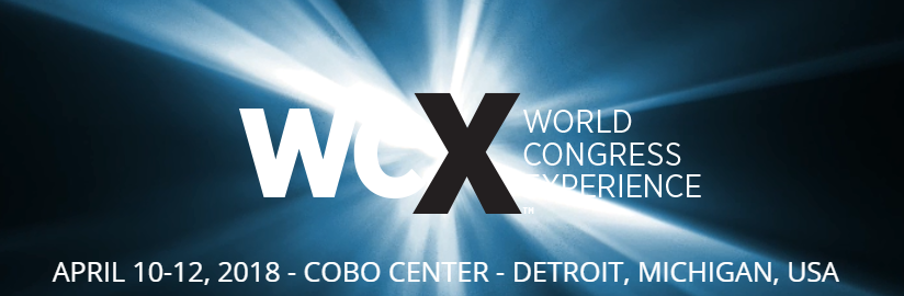 Ricardo Software at the WCX SAE World Congress Experience